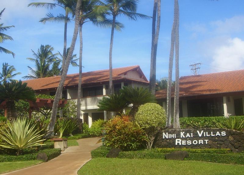 Nihi Kai Villas #506 - Luxury Poipu Beach Condo 2BR/2BA @ Nihi Kai 506 - Poipu - rentals