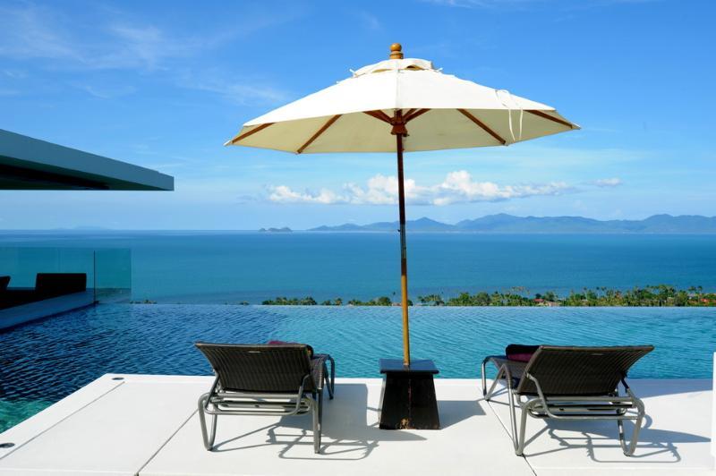 Villa Blue View - Image 1 - Nathon - rentals