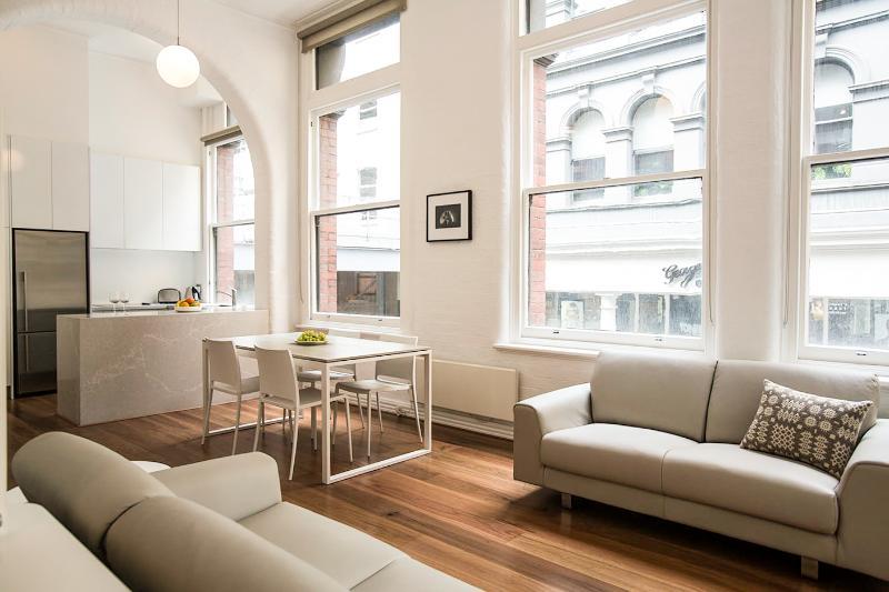 Shocko 1 - Boutique Accommodation - CBD - Image 1 - Melbourne - rentals