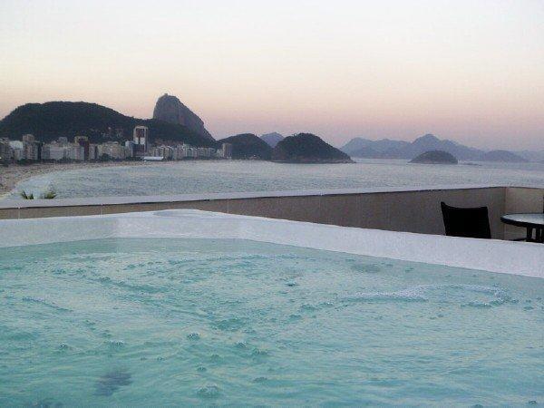 RioBeachRentals - Copacabana Beach Palace #400 - Image 1 - Copacabana - rentals