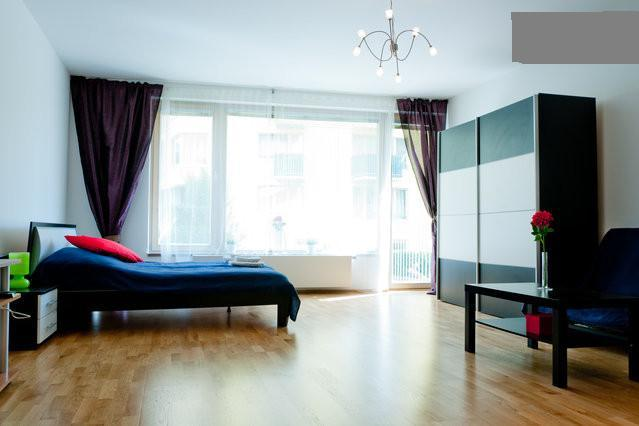Full Equipped Flat Just For You - Image 1 - Prague - rentals