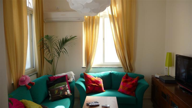 Yona Hanavi 1Br apartment /Jerusalem beach - Image 1 - Tel Aviv - rentals