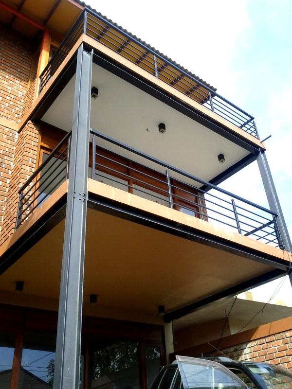 BRICK HOUSE luxury apartment-01 - Image 1 - Boralesgamuwa - rentals
