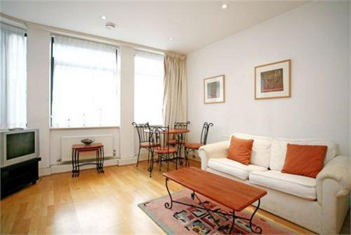 Central apartment, in Covent Garden, walking distance to Oxford Street - Image 1 - London - rentals