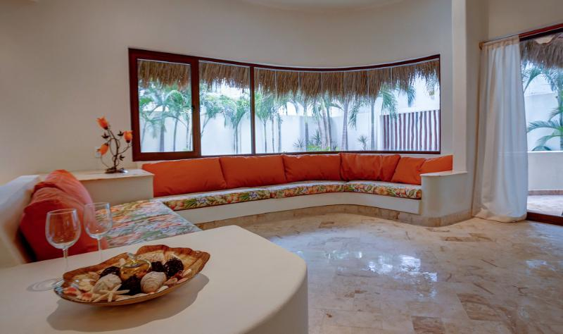 Look at the Sun Luxury 3 bd + pool - Image 1 - Playa del Carmen - rentals