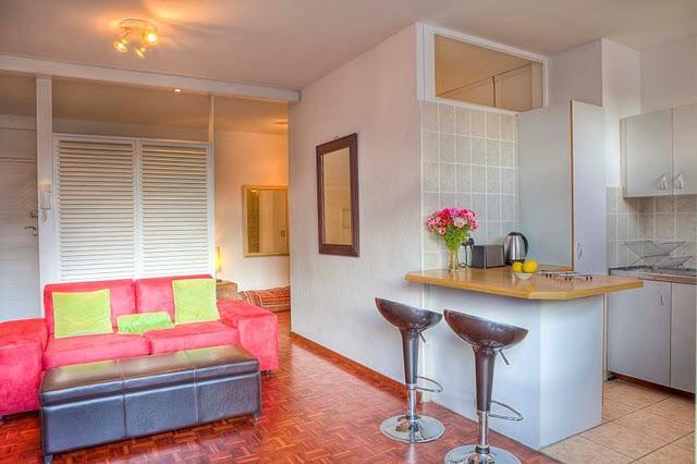 Studio Martini - St. Martini 408 - Studio Martini - Cape Town - rentals