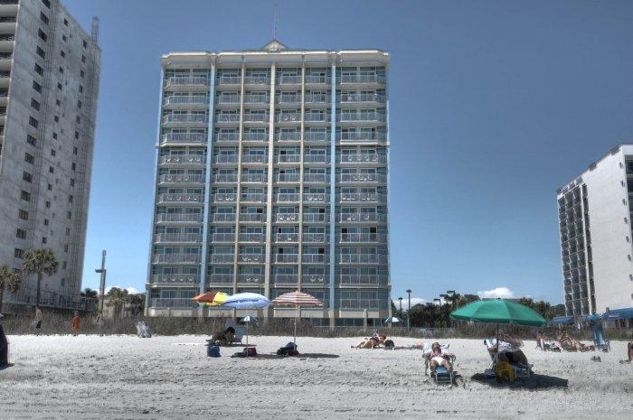 Holiday Sands - Holiday Sands Amazing Myrtle Beach Vacation Rental - Myrtle Beach - rentals