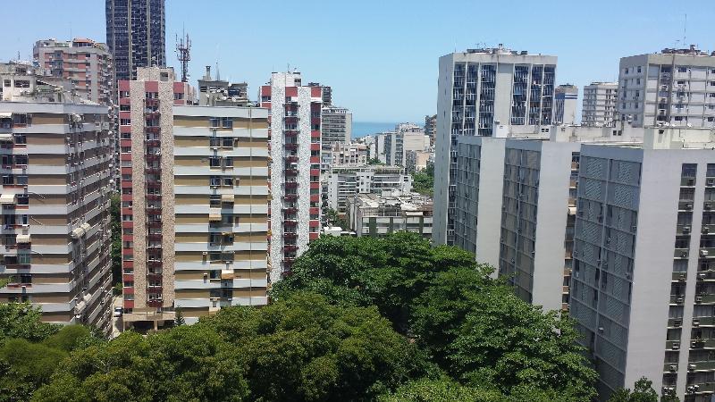 Lovely Apartment in Leblon Best Spot! - Image 1 - Rio de Janeiro - rentals