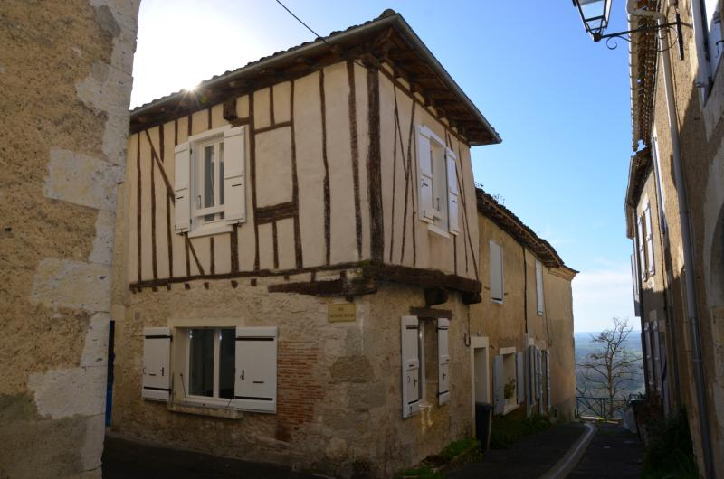 Welcome in Lactora ! - Charming little town house - Image 1 - Lectoure - rentals