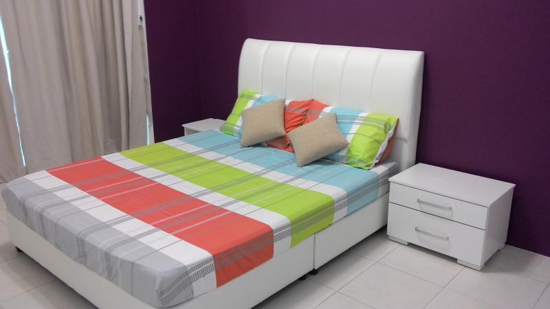 Clean bedroom - Peakview Vacation - Tanjung Tokong - rentals