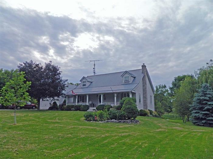 The Captain's House - Image 1 - Prince Edward County - rentals