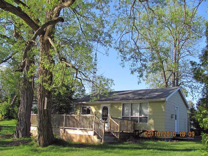 49 Outlet Road - Image 1 - Prince Edward County - rentals