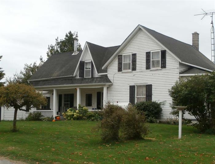 Domaker Farmhouse - Image 1 - Prince Edward County - rentals