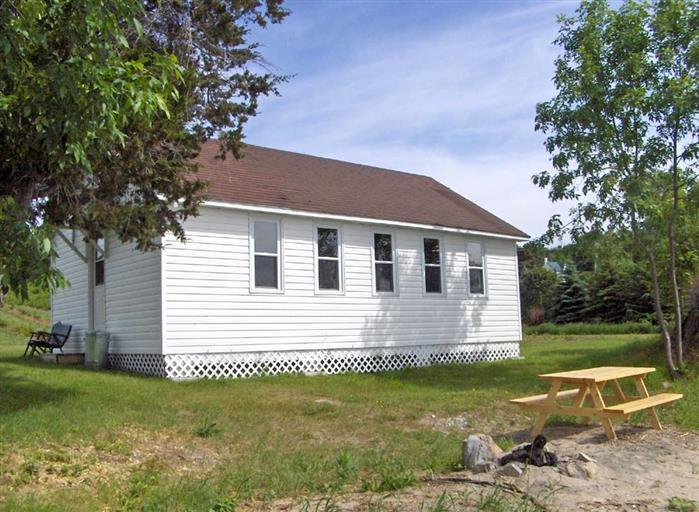 Creasy's Cottages - BLUEBERRY HAVEN - Image 1 - Prince Edward County - rentals