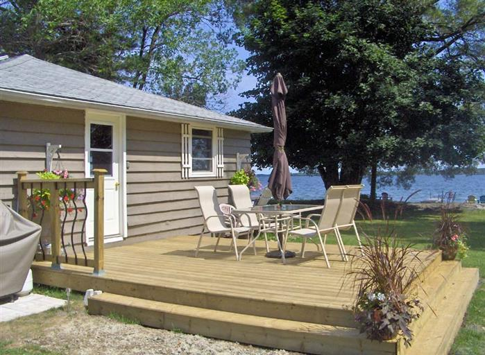 Loon Bay Cottage - Image 1 - Prince Edward County - rentals