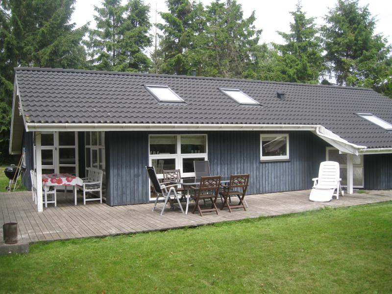 Cozy house - close to the beach - Image 1 - Hundested - rentals