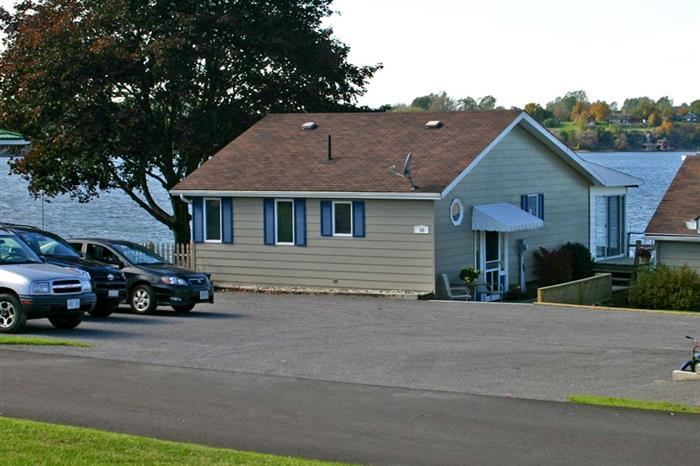 Robin's Nest - Image 1 - Prince Edward County - rentals