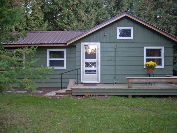 Indi-Arts Cottages - Studio - Image 1 - Prince Edward County - rentals