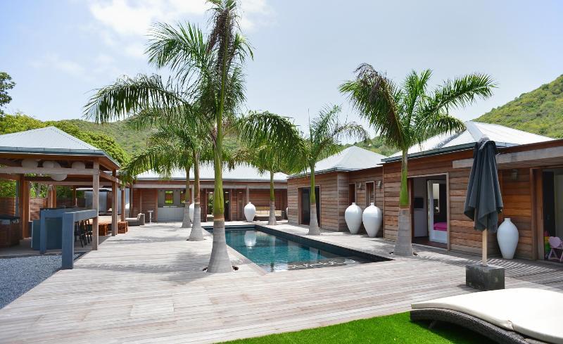 Unbelievable 4 Bedroom Villa in Grand Fond - Image 1 - Grand Fond - rentals
