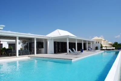 Fantastic 6 Bedroom Villa in Cul de Sac - Image 1 - Cul De Sac - rentals