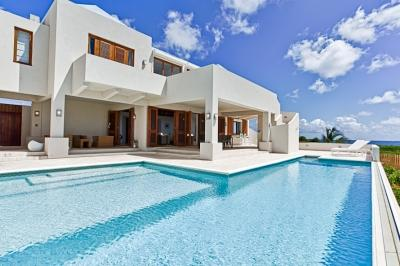 Phenomenal 3 Bedroom Villa in Long Path - Image 1 - Sandy Hill Bay - rentals