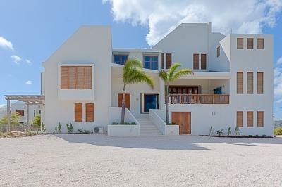 Incredible 6 Bedroom Villa with View in Long Path - Image 1 - Crocus Hill - rentals