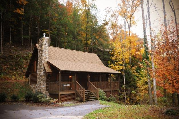 ER260 - MAGICAL MOMENTS - Image 1 - Pigeon Forge - rentals