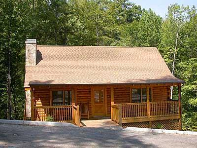 ER310 - COUNTRY BEAR COVE - Image 1 - Pigeon Forge - rentals