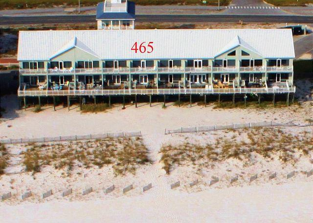 White Sands #465 - Image 1 - Pensacola Beach - rentals
