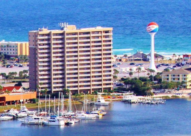 South Harbour #7E - Image 1 - Pensacola Beach - rentals
