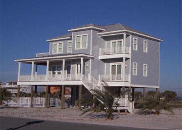Maldonado 500 - Image 1 - Pensacola Beach - rentals