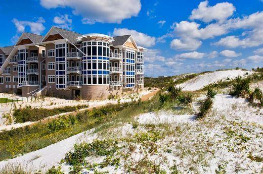 Property Picture - 202 - Compass Point I - Watersound Beach - rentals