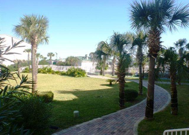 Tybee Island Beachside Colony Resort - Image 1 - Tybee Island - rentals