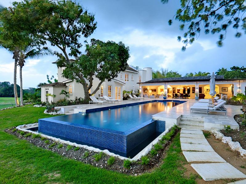 Casablanca, Sandy Lane - Ideal for Couples and Families, Beautiful Pool and Beach - Image 1 - Sandy Lane - rentals