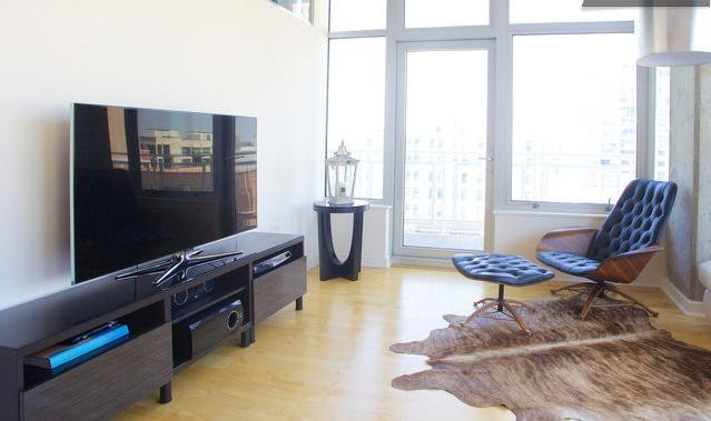 Loft Two Bedroom - Image 1 - Chicago - rentals