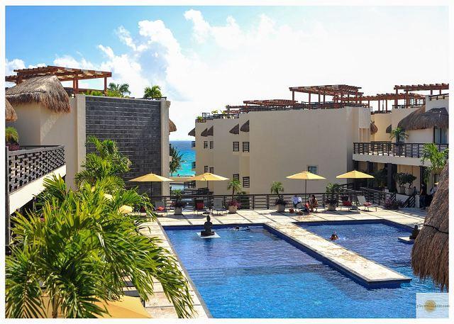 MARVELLOUS APARTMENT IN GREAT LOCATION, Mamitas Beach - Image 1 - Playa del Carmen - rentals