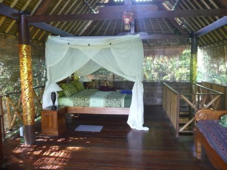 Villa Agung B & B - Villa Agung is named after the glorious Mt Agung - Karangasem - rentals
