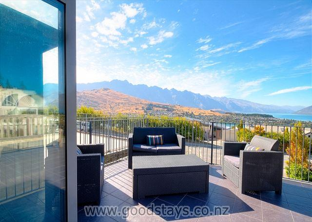 Peregrine Views - Image 1 - Queenstown - rentals