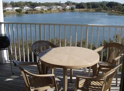 Beautiful Lakeside view! - Town Center Haven - Davenport - rentals