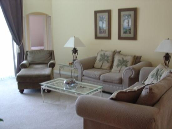 4 Bed 3 Bath Pool Home In Gated Community. 234TC - Image 1 - Orlando - rentals