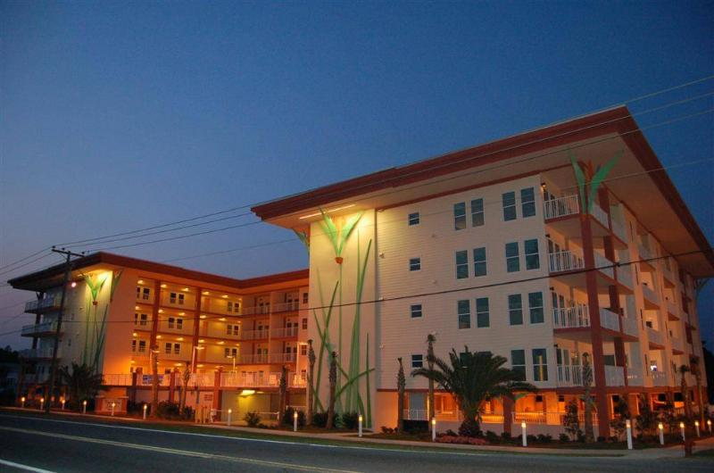 PARADISE SHORES 401 - Image 1 - Mexico Beach - rentals