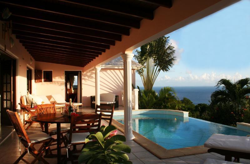 Villa La Dorade - Saint Barts - Image 1 - Saint Barthelemy - rentals