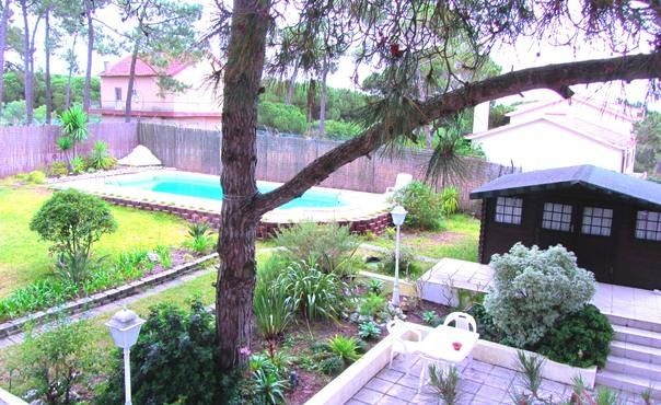 Holiday house for 6 people with private pool  Costa da Caparica - Portugal - PT-1077524- Costa da Caparica - Image 1 - Costa da Caparica - rentals