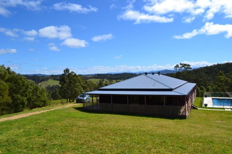 Fosterton Lodge, Barrington Tops - Image 1 - Fosterton - rentals