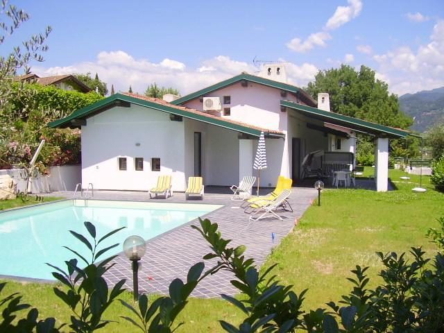 Villa Alborella 18 - Image 1 - San Felice del Benaco - rentals
