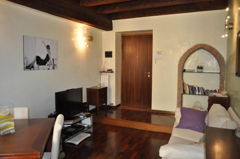 Access - La Casa di Laura Verona - Verona - rentals