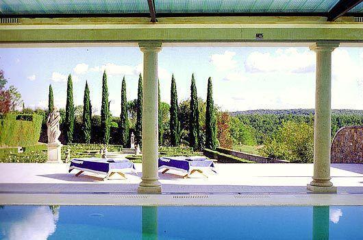 Monte Benichi - 1673002 - Image 1 - Montebenichi - rentals