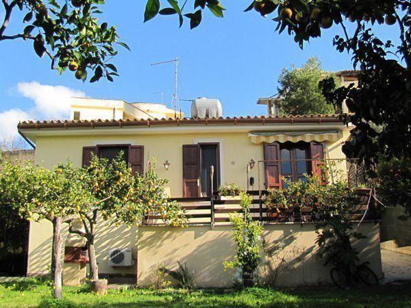 Lido Di Noto - 15985001 - Image 1 - Noto - rentals