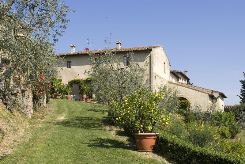 San Gimignano - 46047005 - Image 1 - San Gimignano - rentals