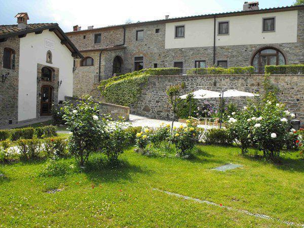 Barberino Di Mugello - 46547001 - Image 1 - Barberino Di Mugello - rentals